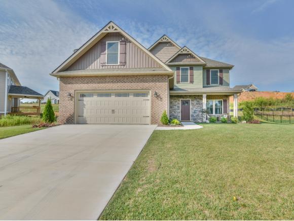 3116 London Road, Kingsport, TN 37664 (MLS #397081) :: Conservus Real Estate Group