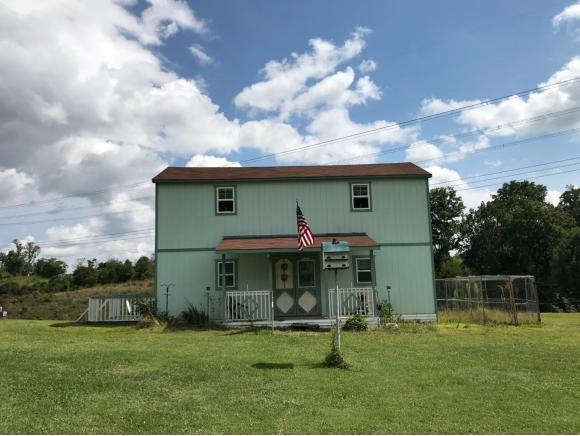 TBD Browder Rd, Gray, TN 37615 (MLS #397142) :: Conservus Real Estate Group
