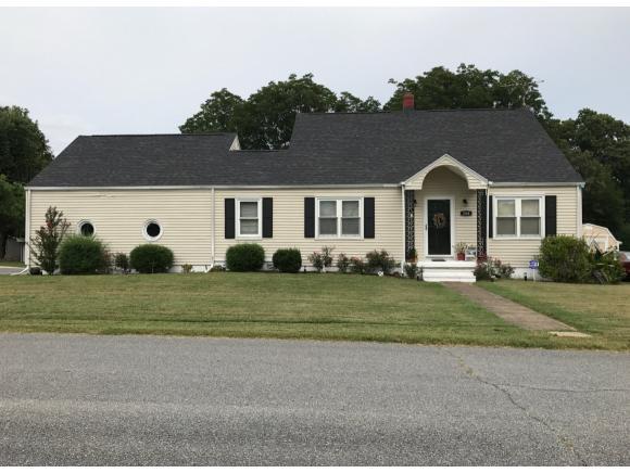 208 Park Avenue, Church Hill, TN 37642 (MLS #397308) :: Conservus Real Estate Group