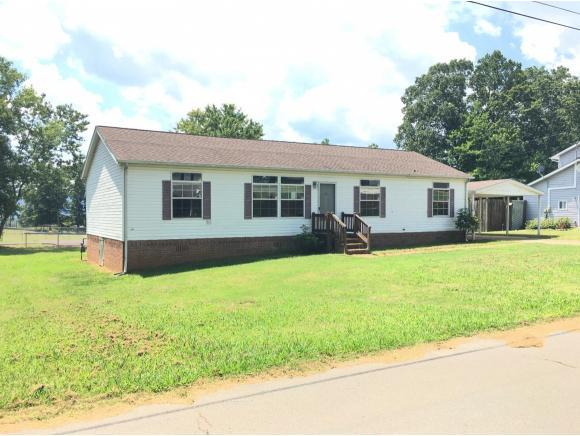 207 Willow Street, Mount Carmel, TN 37645 (MLS #397315) :: Conservus Real Estate Group