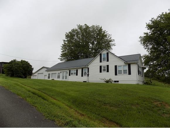 734 Choptack Rd, Rogersville, TN 37857 (MLS #397322) :: Conservus Real Estate Group