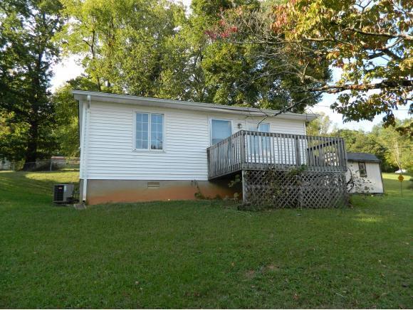 447 Pine St., Mt. Carmel, TN 37645 (MLS #397333) :: Conservus Real Estate Group