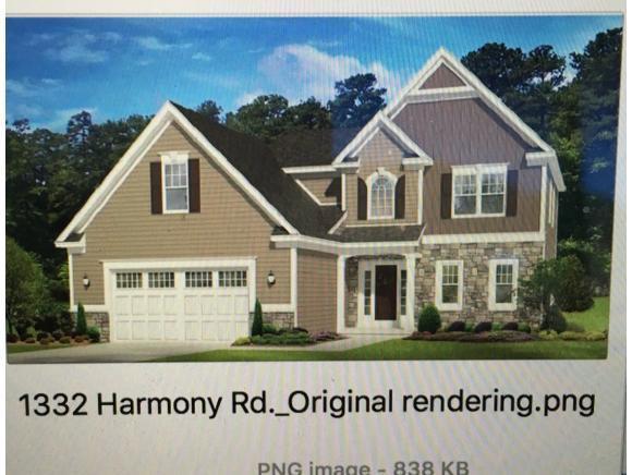 1332 Harmony Rd, Jonesboro, TN 37659 (MLS #397345) :: Conservus Real Estate Group