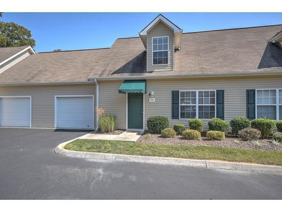 308 Stratford Court #308, Gray, TN 37615 (MLS #397384) :: Conservus Real Estate Group