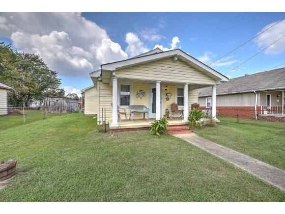 1720 Park Street, Kingsport, TN 37664 (MLS #397402) :: Conservus Real Estate Group
