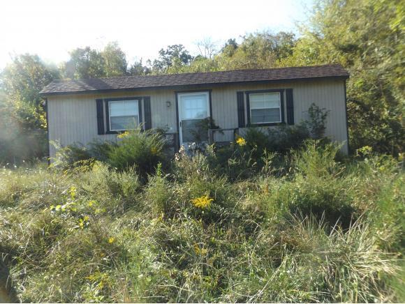 119 Mowel Rd, Rogersville, TN 37857 (MLS #397407) :: Conservus Real Estate Group