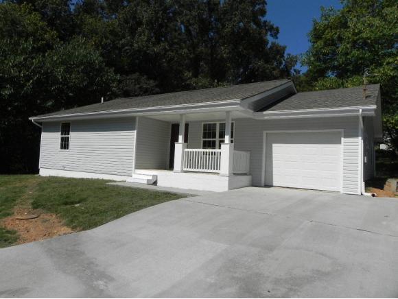 222 Oak St, Surgoinsville, TN 37873 (MLS #397419) :: Conservus Real Estate Group