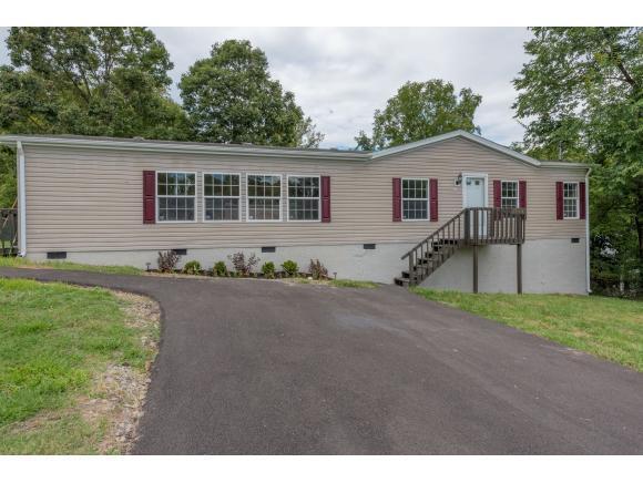 1154 Ridgecrest Ave, Kingsport, TN 37665 (MLS #397424) :: Conservus Real Estate Group