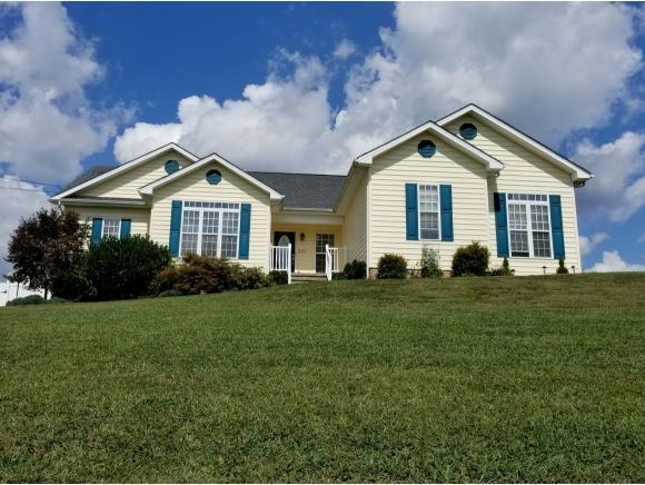 310 Heritage Lane, Jonesborough, TN 37659 (MLS #397435) :: Conservus Real Estate Group