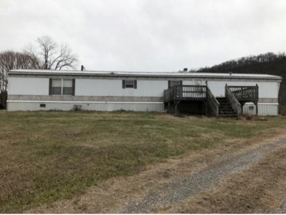 400 Shipley Way, Rogersvillle, TN 37857 (MLS #397439) :: Conservus Real Estate Group