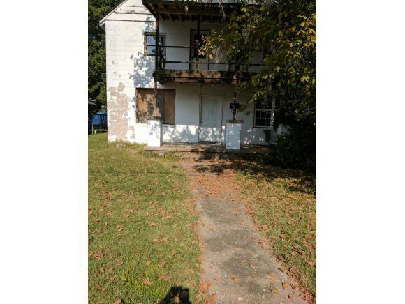 225 Dunbar Street, Kingsport, TN 37660 (MLS #397508) :: Highlands Realty, Inc.