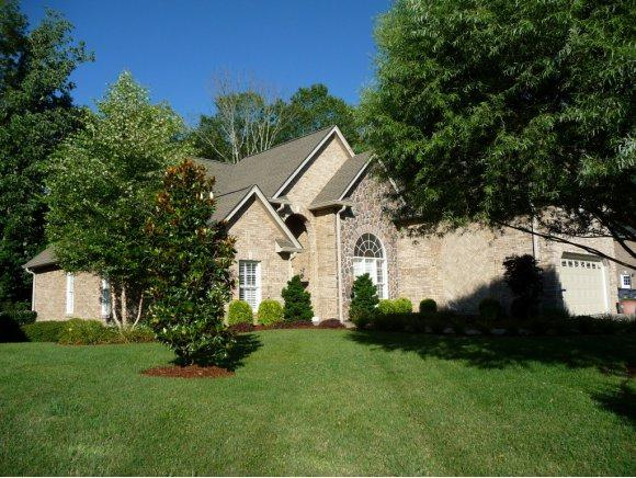 1768 Buckingham Ct., Kingsport, TN 37660 (MLS #397543) :: Conservus Real Estate Group