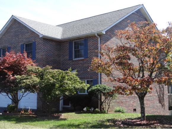686 Thompson Drive #9, Abingdon, VA 24210 (MLS #397576) :: Griffin Home Group