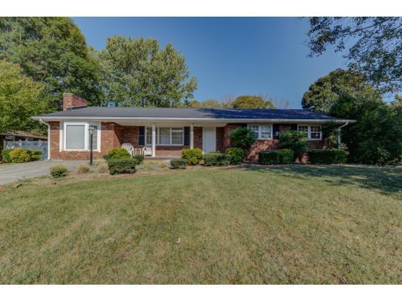 143 Lena Drive, Rogersville, TN 37857 (MLS #397589) :: Highlands Realty, Inc.