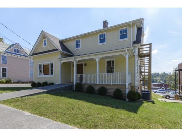 228 W. Valley Street N/A, Abingdon, VA 24210 (MLS #397700) :: Griffin Home Group