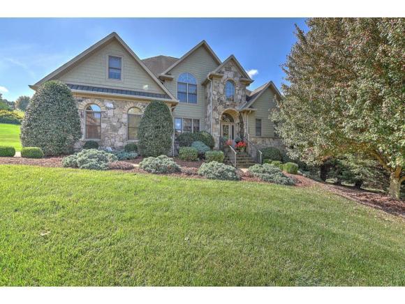200 Highland Gate Drive, Johnson City, TN 37615 (MLS #397762) :: Highlands Realty, Inc.