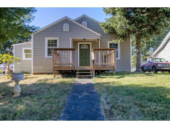 1137 Cherry Street, Kingsport, TN 37660 (MLS #397816) :: Highlands Realty, Inc.