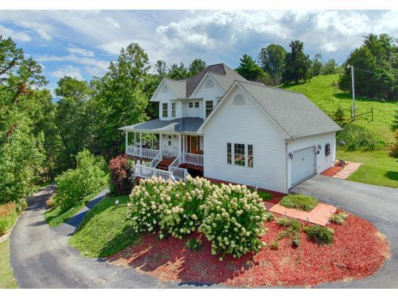3233 Dry Hill Road, Butler, TN 37640 (MLS #397973) :: Highlands Realty, Inc.