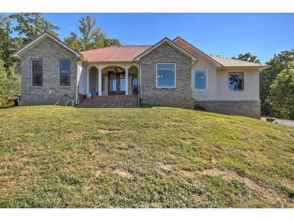 155 Pfeiffer Ridge Road, Johnson City, TN 37601 (MLS #398148) :: Highlands Realty, Inc.
