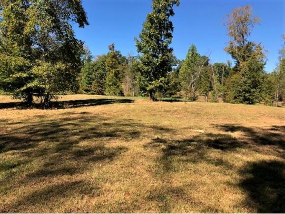 274 Old Stage Rd, Rogersville, TN 37857 (MLS #398192) :: Highlands Realty, Inc.
