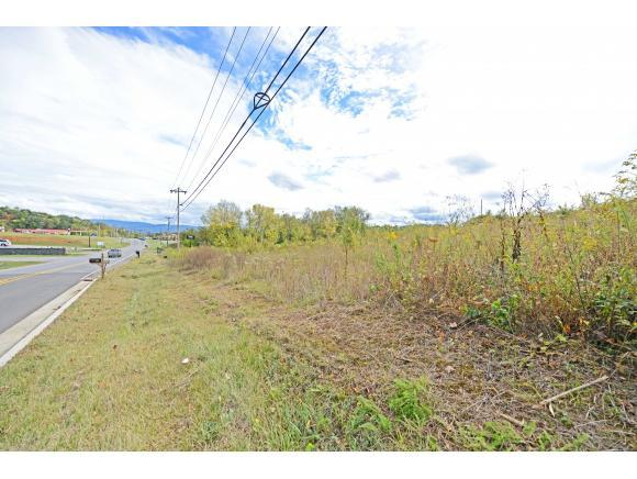 0 N Rufe Taylor Rd #0, Greeneville, TN 37745 (MLS #398308) :: Griffin Home Group
