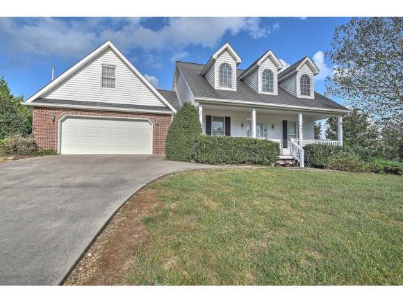 290 Warren Rd, Piney Flats, TN 37686 (MLS #398318) :: Highlands Realty, Inc.