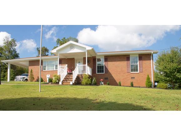 141 Browns Rd, Gray, TN 37615 (MLS #398330) :: Conservus Real Estate Group