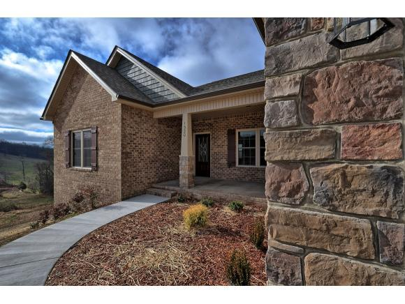 1292 Peaceful Dr, Jonesborough, TN 37659 (MLS #398366) :: Highlands Realty, Inc.