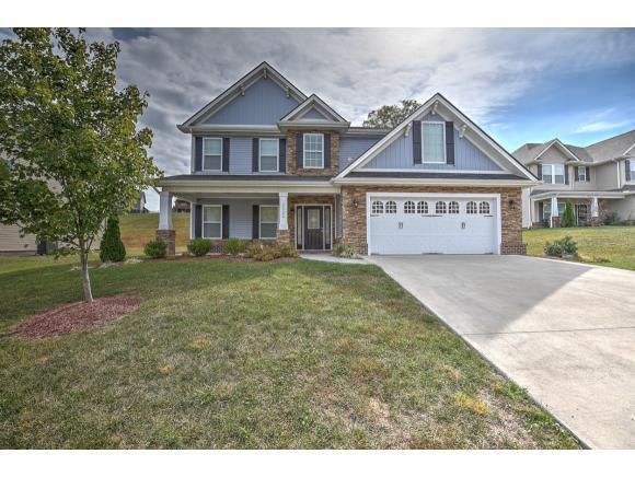 2923 Royal Mile Divide, Kingsport, TN 37664 (MLS #398378) :: Conservus Real Estate Group