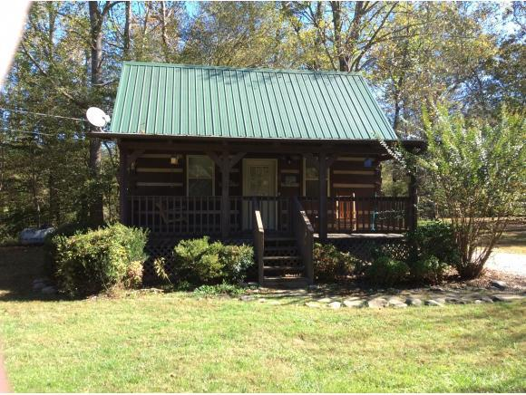 2010 Land Of Promise Way, Cosby, TN 37722 (MLS #398411) :: Highlands Realty, Inc.