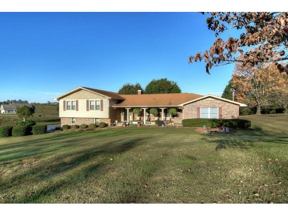 1257 Gray Station Road, Gray, TN 37615 (MLS #398437) :: Conservus Real Estate Group