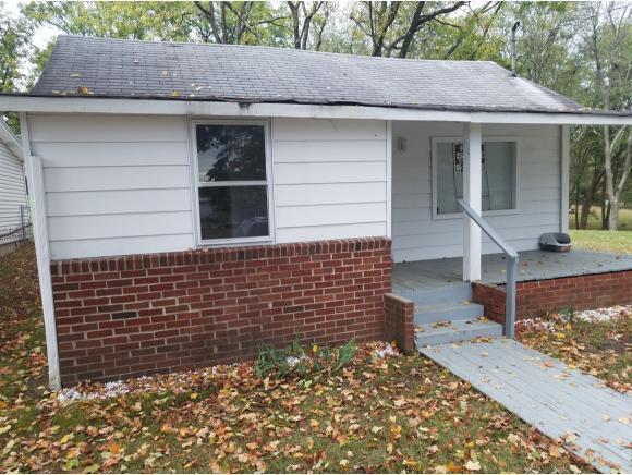 1619 Maryland Ave, Bristol, TN 37620 (MLS #398450) :: Highlands Realty, Inc.