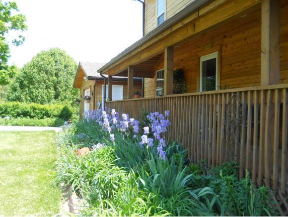143 Sally Ford Rd, Jonesborough, TN 37659 (MLS #398464) :: Conservus Real Estate Group