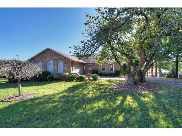 106 Dayton Dr, Gray, TN 37615 (MLS #398484) :: Conservus Real Estate Group