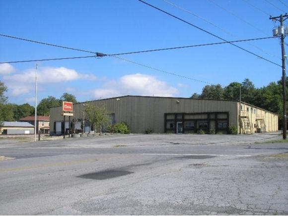 208 Deadmore St #0, Abingdon, TN 24210 (MLS #398485) :: Conservus Real Estate Group