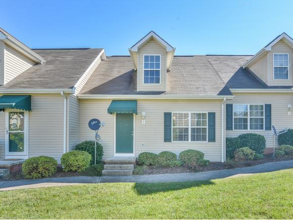 3 Province Drive #3, Gray, TN 37615 (MLS #398521) :: Conservus Real Estate Group
