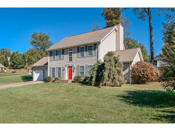16411 Fern Circle, Abingdon, VA 24210 (MLS #398526) :: Highlands Realty, Inc.