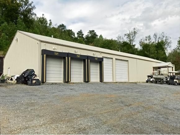 3119 Enka Hwy, Morristown, TN 37813 (MLS #398529) :: Griffin Home Group