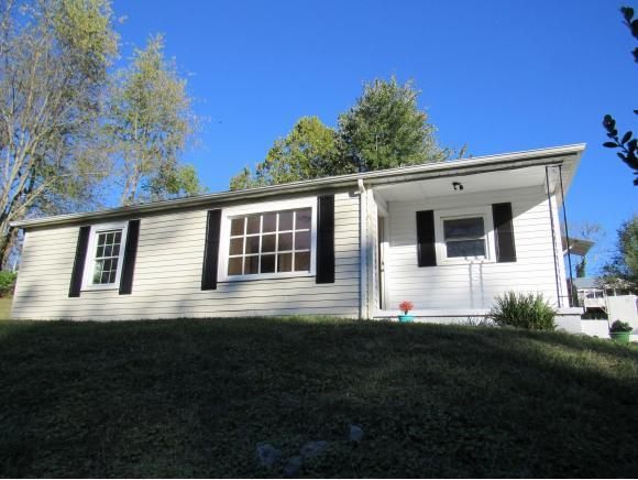 23 Mumpower Drive, Bristol, VA 24201 (MLS #398534) :: Conservus Real Estate Group
