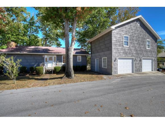142 Lake Haven Drive, Gray, TN 37615 (MLS #398542) :: Conservus Real Estate Group