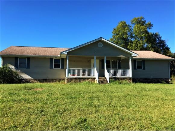 286 Riviera Dr, Newport, TN 37821 (MLS #398563) :: Highlands Realty, Inc.
