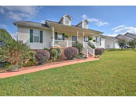103 Katie Ct., Jonesborough, TN 37659 (MLS #398574) :: Conservus Real Estate Group