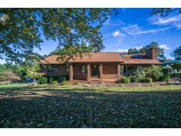 130 Hillrise Road, Gray, TN 37615 (MLS #398608) :: Conservus Real Estate Group