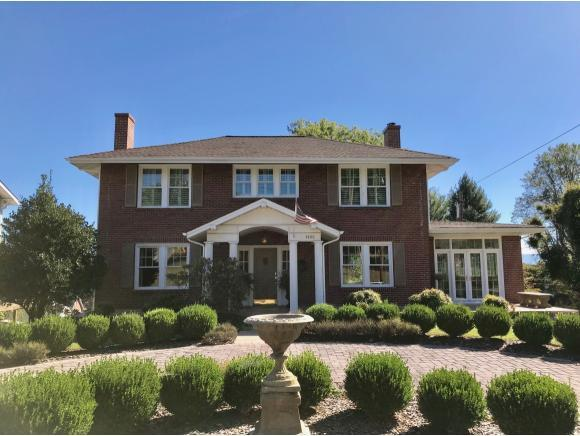 1135 Holston Avenue, Bristol, TN 37620 (MLS #398624) :: Highlands Realty, Inc.