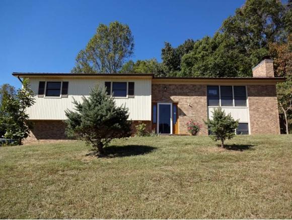 317 Dartmouth Dr, Bristol, TN 37620 (MLS #398633) :: Highlands Realty, Inc.