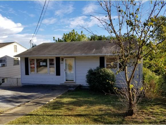 3317 Cardinal Street, Kingsport, TN 37660 (MLS #398641) :: Highlands Realty, Inc.