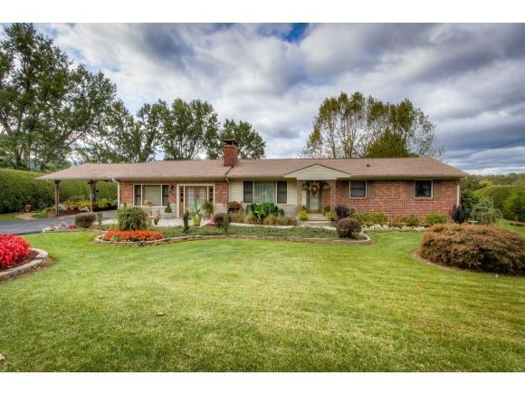 420 Cheyenne Road, Bristol, VA 24201 (MLS #398654) :: Conservus Real Estate Group