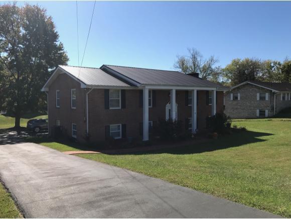 1204 Sun Valley Drive, Greeneville, TN 37745 (MLS #398666) :: Highlands Realty, Inc.