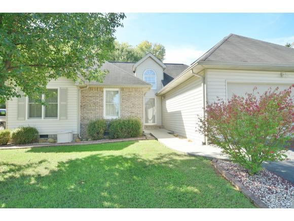 110 Pine Hill Drive, Gray, TN 37615 (MLS #398670) :: Highlands Realty, Inc.