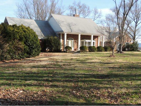 1025 Asheville Highway, Greeneville, TN 37743 (MLS #398671) :: Highlands Realty, Inc.